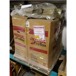 "PALLET OF ROXUL PROROX PS 960 19"" X 3"""
