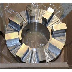 REXNORD 50R10HCB-3.50000-2SS, BORE 4.125