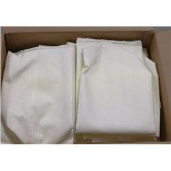 BOX OF 50 FILTER BAGS, PO25-P2SH,