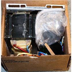 PHILIPS CORE AND COIL BALLAST KIT 71A81A2-001D