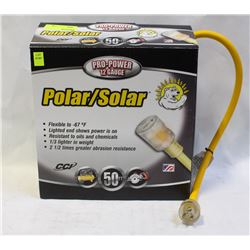 PRO POWER 12 GAUGE EXTENSION CORD
