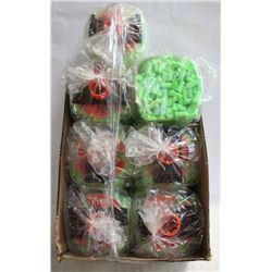 7 BOXES OF PURA-FIT DISPOSABLE FOAM EARPLUGS