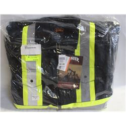 NEW PIONEER INSULATED COVERALLS-SMALL