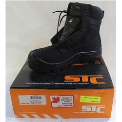 NEW PAIR OF STC SHIRE WORKBOOTS