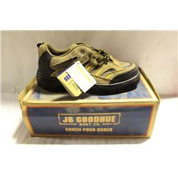 NEW JB GOODHUE S:7 TORCH SAFETY WORKSHOE