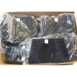 FLAT OF ANSELL SLEEVE PROTECTIVE GEAR CANE MESH