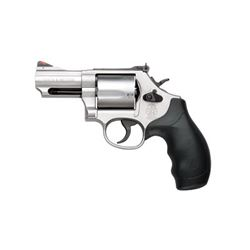 """S& W 69 2.75"""" 44MAG 5RD STS AS RBR"""