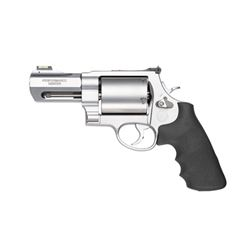 """S& W 500PC 500SW 3.5"""" 5RD STS RBR AS"""