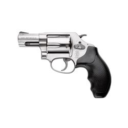 """S& W 60 2.125"""" 357 STNLS"""