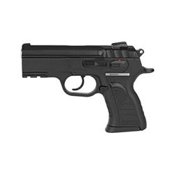 EAA WIT P POLY 9MM BLK 13RD 3.5""