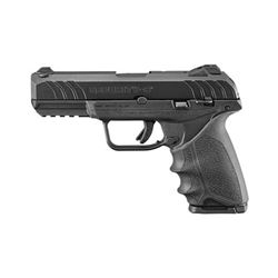"RUGER SEC-9 9MM 4"" BL 10RD 3-DOT"