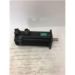 NEC DFSM-1420-502A AC Servo Motor *Plug in Damaged See Pics*