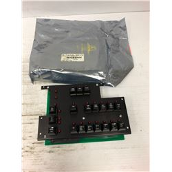 Unknown Manufacturer Control Board *IQE-D E326340 Circuit Board #*