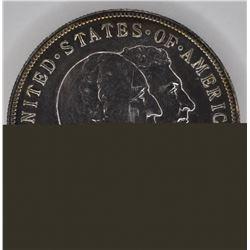 1900 LAFAYETTE DOLLAR, AU/BU a few minor scratches