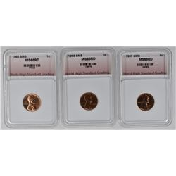 1965 SMS, 1966 SMS, 1967 SMS LINCOLN 1c