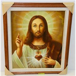 167) UNTITLED - SACRED HEART OF JESUS R. MITCHELL