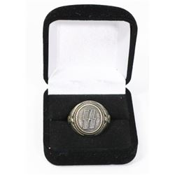 REPLICA WWII NAZI SS RING