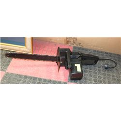 """CRAFTSMAN CHAIN SAW 16"""" ELECTRIC CORDED"""