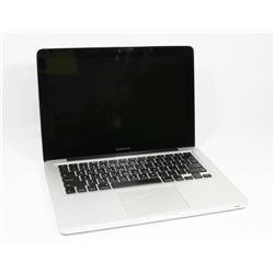 APPLE MACBOOK iNTEL i7 8GB 258GB HDD MAC OSX 10.13