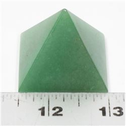 GENUINE JADE PYRAMID