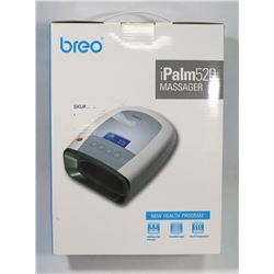 BREO IPALM520 MASSAGER.
