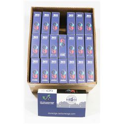 CASE OF DUNE VAPOUR REFILLS ON CHOICE: BLUEBERRY