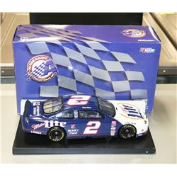 RUSTY WALLACE MILLER LITE LIMITED EDITION 1:18