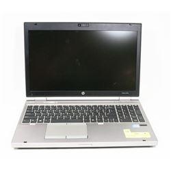 HP ELITEBOOK 8570P INTEL CORE I7 VPRO LAPTOP