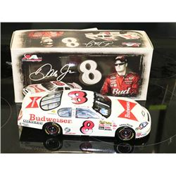 DALE EARNHARDT JR FATHERS DAY BUDWEISER 1:18