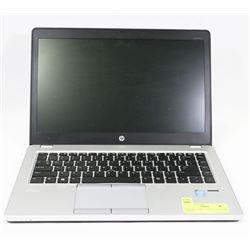 HP INTEL CORE I7 VPRO ELITE BOOK LAPTOP