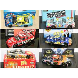 FEATURED MASSIVE DIE CAST CAR COLLECTION
