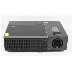 DELL DIGITAL PROJECTOR