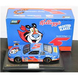 KELLOGG'S FROSTED FLAKES LIMITED EDITION 1:18
