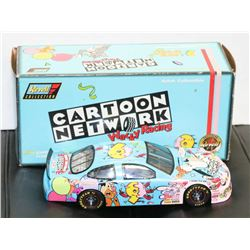 LAKE SPEED CARTOON NETWORK LIMITED EDITION 1:18