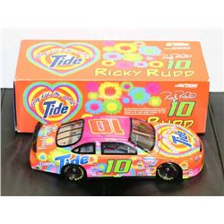 RICKY RUDD TIDE LIMITED EDITION 1:18 ACTION