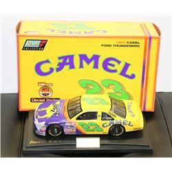 CAMEL LIMITED EDITION 1:18 REVELL NASCAR DIECAST