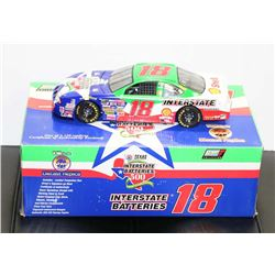 INTERSTATE BATTERIES LIMITED EDITION 1:18 REVELL