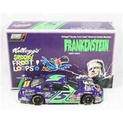 FRANKENSTEIN KELLOGG'S 1:18 REVELL NASCAR