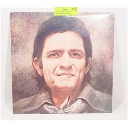FACTORY SEALED JOHNNY CASH GREATEST HITS VOLUME 2