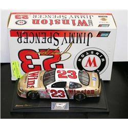 JIMMY SPENCER WINSTON LIMITED EDITION 1:18 REVELL