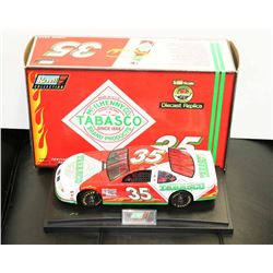 TABASCO LIMITED EDITION 1:18 REVELL NASCAR