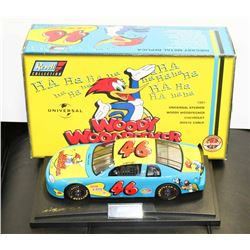 WOODY WOODPECKER LIMITED EDITION 1:18 REVELL