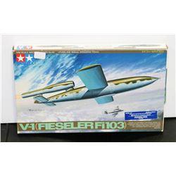 1:48 TAMIYA V1 DRONE UNBUILT MODEL KIT