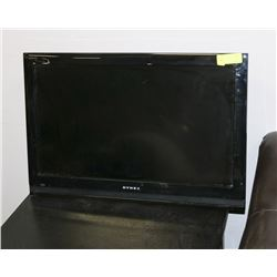 "DYNEX 26"" LCD TV NO BASE NO REMOTE"