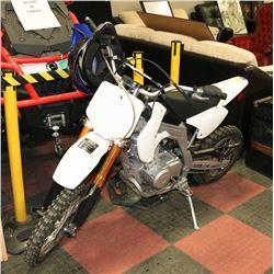 BAJA MOTORSPORTS 1500 RX 149CC-***NO KEYS***
