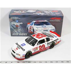 KEVIN HARVICK GOODWRENCH LIMITED EDITION 1:18