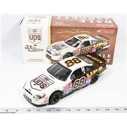 DALE JARRETT UPS LIMITED EDITION 1:18 ACTION