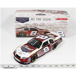 DALE EARNHARDT JR BORN ON DATE LIMITED EDITION
