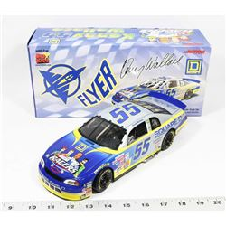 KENNY WALLACE FLYER LIMITED EDITION 1:18 ACTION