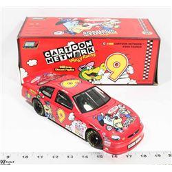 CARTOON NETWORK LIMITED EDITION 1:18 REVELL